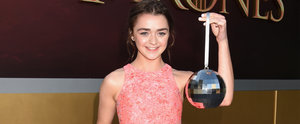 18 Times Maisie Williams's Teenage Wardrobe Was Cooler Than Yours