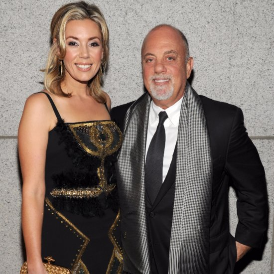 Billy Joel and Girlfriend Alexis Roderick Expecting a Baby