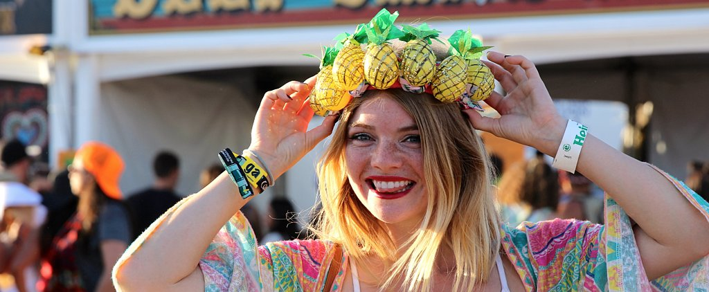 Find Your Coachella Weekend 2 Beauty Inspiration Here