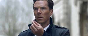 Get 2 Minutes of Benedict Cumberbatch Hotness in His New Commercial