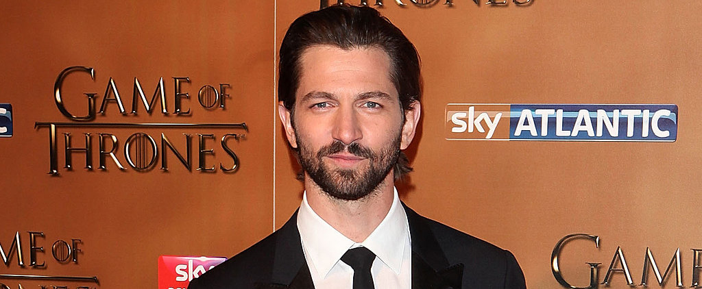 "Michiel Huisman on Blake Lively: Something in Her Has Kind of ""Always Been a Mom"""