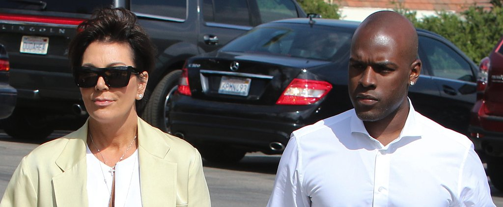 Kris Jenner Is Still Going Strong With Corey Gamble