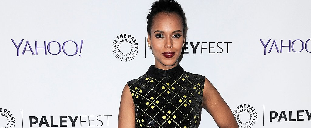 Kerry Washington's HBO Movie Has Secured a Director