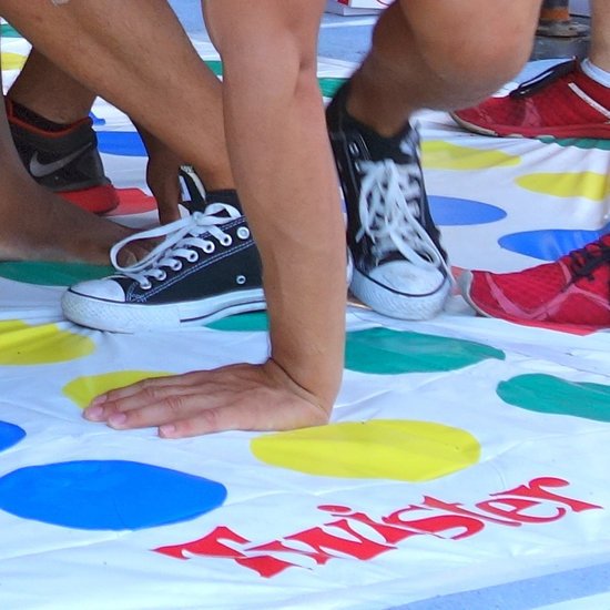 Mom Arrested For Naked Twister Party