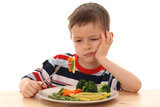 These 10 Kids Cannot Deal With the Sight of Vegetables
