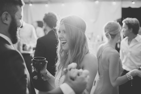 The Ultimate Indie Rock Wedding Playlist
