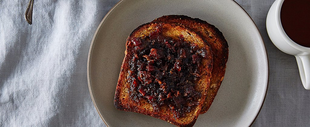 Combine the Best of the Breakfast Worlds With Bacon Jam