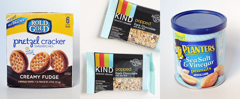 The Best New Supermarket Snacks of 2015 (So Far)