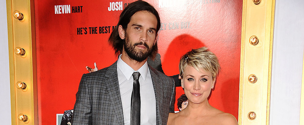Is Kaley Cuoco's Marriage on the Rocks? Not According to These Photos