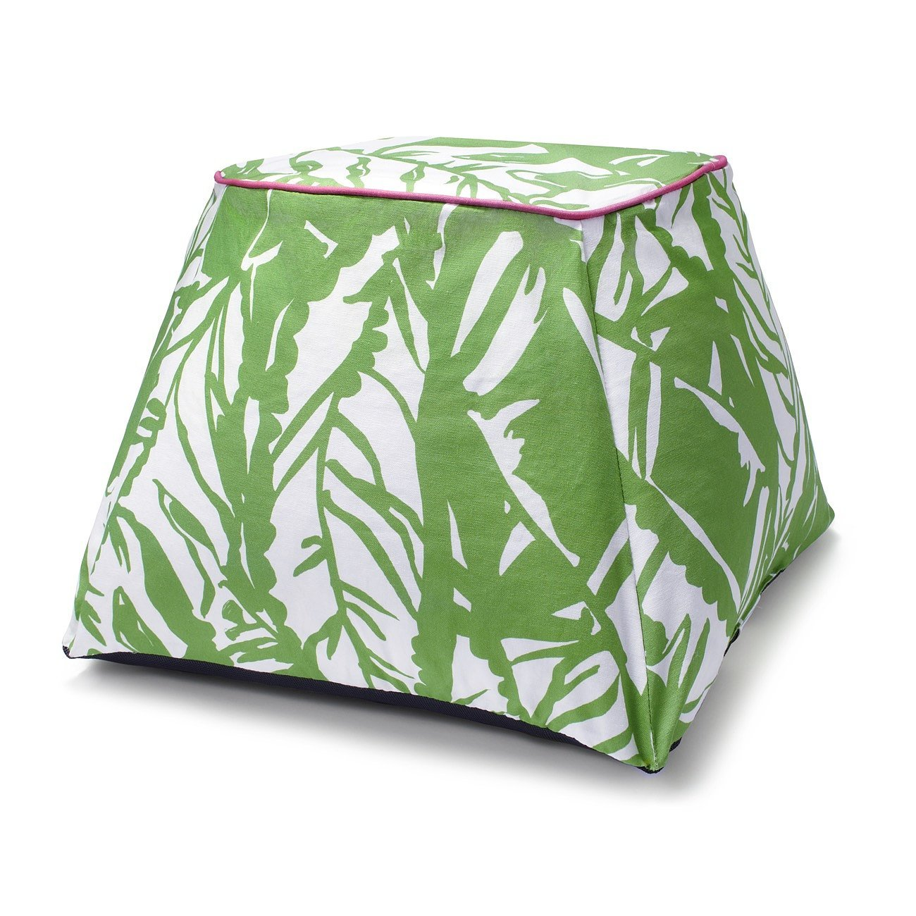 Pouf 45 Why We 39 Re Lusting After The Lilly Pulitzer For Target Home Collection Popsugar Home