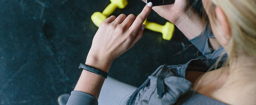 Check Out the Newest Jawbone Fitness Trackers