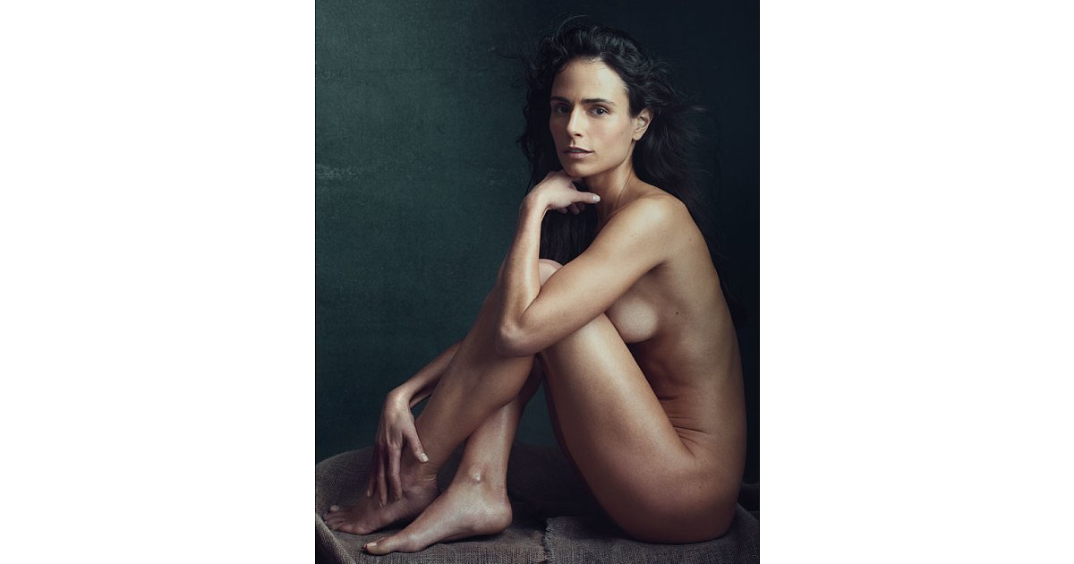 from Gage jordana brewster naked