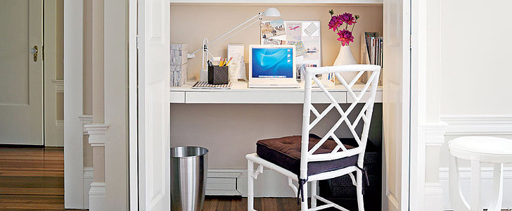 Get Inspired by These 25 Creative Home Offices