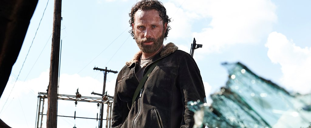 Surprising Behind-the-Scenes Facts From The Walking Dead