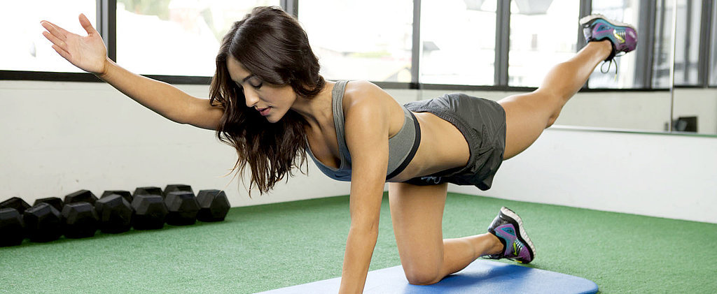 Start Strength Training With Our Beginner Circuit Workout