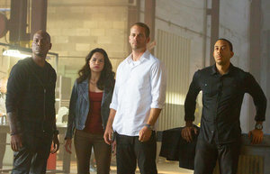 Furious 7 Breaks $1 Billion Mark at International Box Office: Details