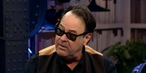 Dan Aykroyd: 'America Is Flat-Out Gun Crazy'