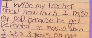 #IWishMyTeacherKnew: One Teacher's Quest to Get to Know Her Students For Real