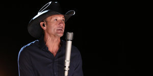 Tim McGraw Defends Sandy Hook Concert After Gun Advocate Backlash
