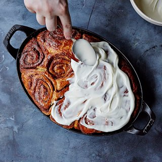 Guide to Best Cinnamon Rolls