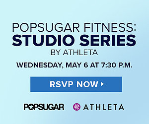 POPSUGAR Studio Series by Athleta