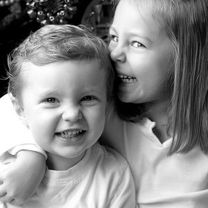 How to Stop Sibling Rivalry in Kids