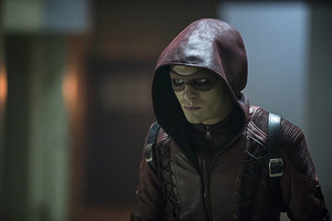 'Arrow': Our 10 Favorite Roy Harper Moments