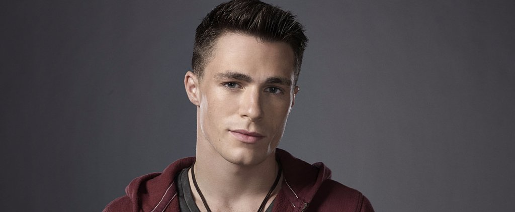 Arrow: Our 10 Favorite Roy Harper Moments