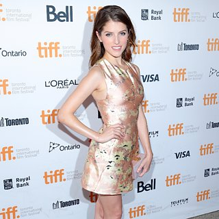 Anna Kendrick Funny Tweets April 2015