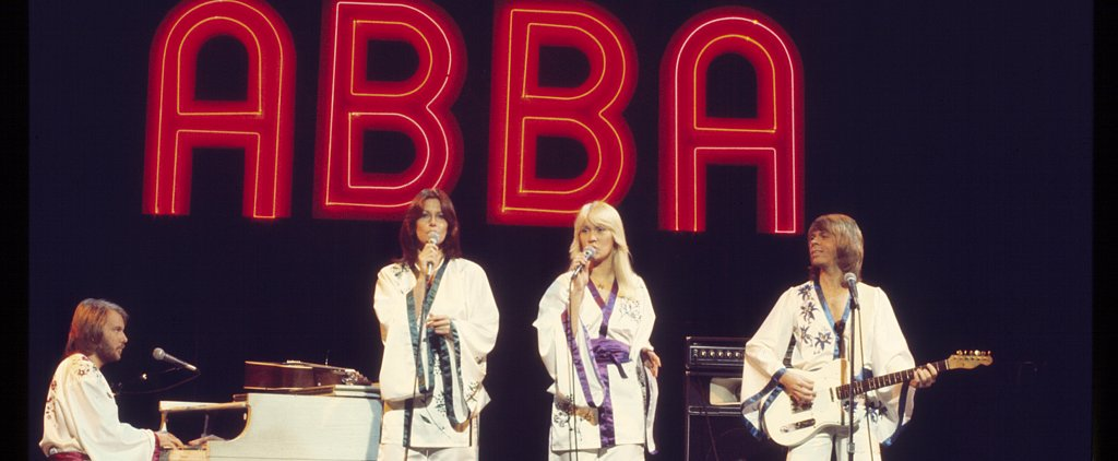 The World Is About to Get Its First All-ABBA Restaurant