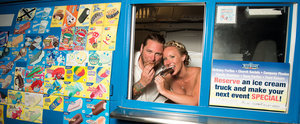 28 Cool Ideas For a Summer Wedding
