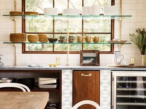 These Kitchens Get Beautiful Organization Right