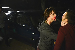 Exclusive Interview: Joel Courtney on What Makes CW's 'The Messengers' Different