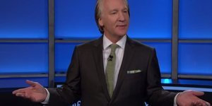 Bill Maher Slams Congress For Being Out Of Touch On 'Real Time'