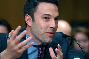 Email: Affleck Told PBS to Hide Slave-Owning Relative