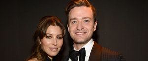 Justin Timberlake Shared the First Picture of Baby Silas, and He Is So Precious