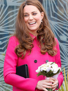 Princess Kate Enjoys a Pre-Birth Break at a Familiar Place