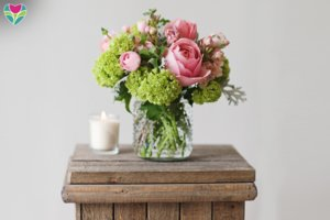 Win $50 Worth of Flowers Just in Time for Mother's Day!