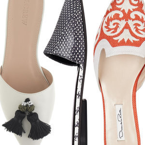 The On-Trend Alternative To Your Everyday Flats