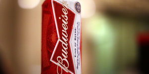 Craft Breweries Troll Budweiser With Pumpkin Peach Beers