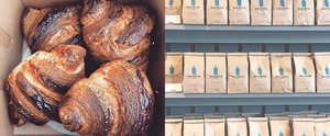Our Nation's Best Bakery Is Merging With Its Finest Coffee Shop