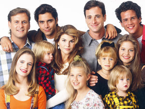 Have Mercy! Full House Is Officially Coming Back to TV