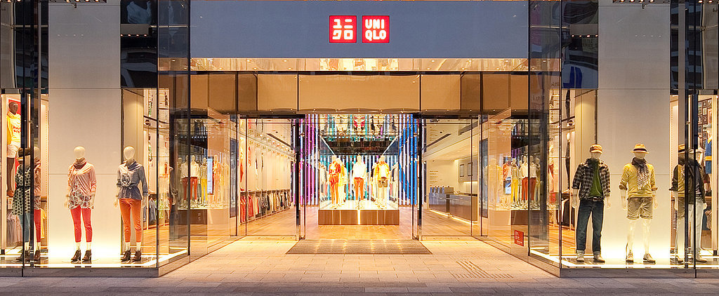 10 Facts We Bet You Didn't Know About Uniqlo