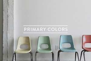 Table of Contents: Primary Colors