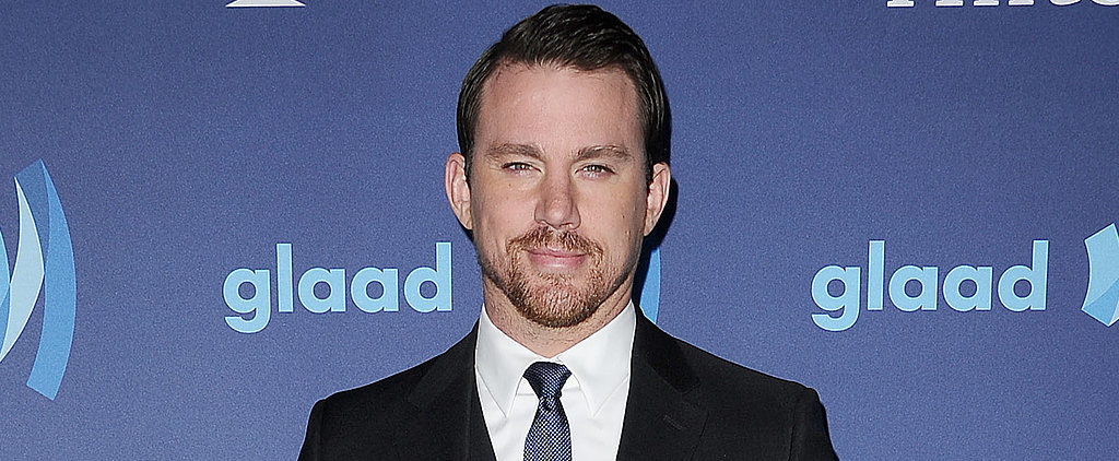 Channing Tatum's NYC Nightmare Has a Happy Ending