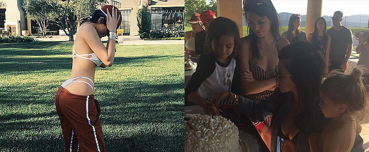 Inside Kourtney Kardashian's Birthday Weekend!