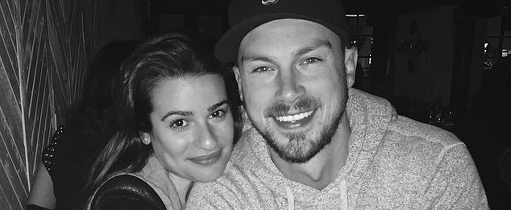 1 Year Later: Look Back at Lea Michele's Romance With Matthew Paetz