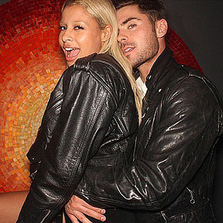 Facts About Zac Efron's Girlfriend, Sami Miro