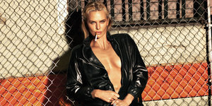 Charlize Theron Doesn't Want Women To Be Afraid Of Aging