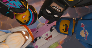 'The LEGO Movie Sequel' and 'LEGO Batman' Get New Release Dates